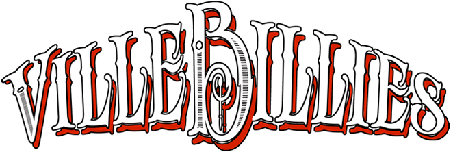 The Villebillies logo